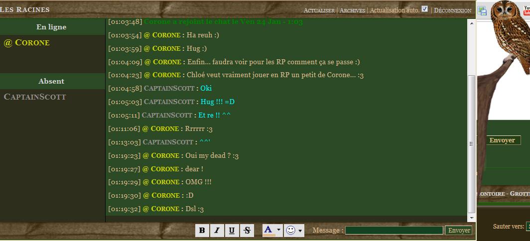 ~ Les Perles de la Chatbox ! ~  - Page 6 CBfail